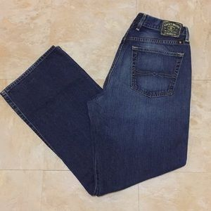 Lucky Brand 181 Jeans 33 x 32